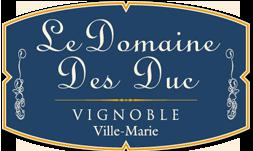Domaine DesDuc